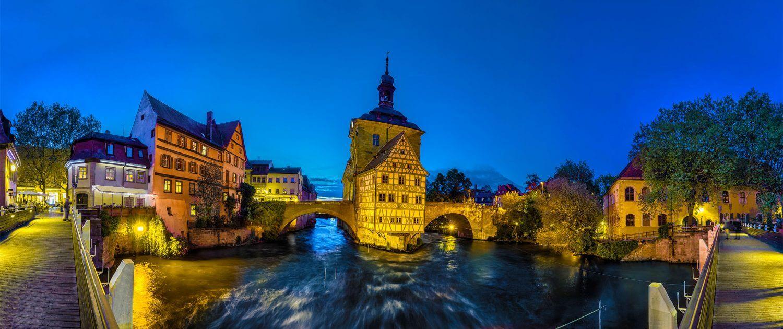 Frankens Mittelalter
